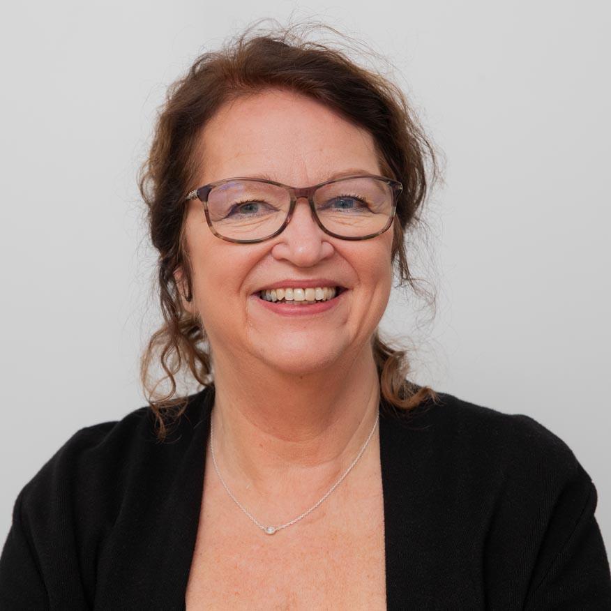 Elisabeth Ohlström