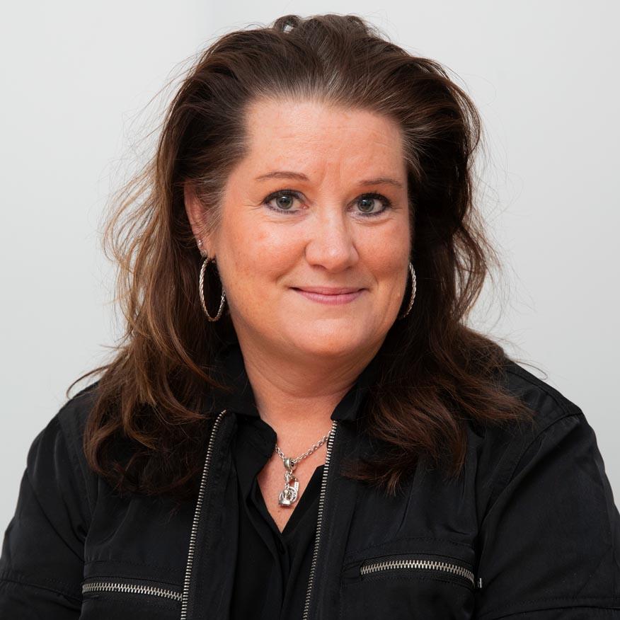 Helena Bengtson Wackt
