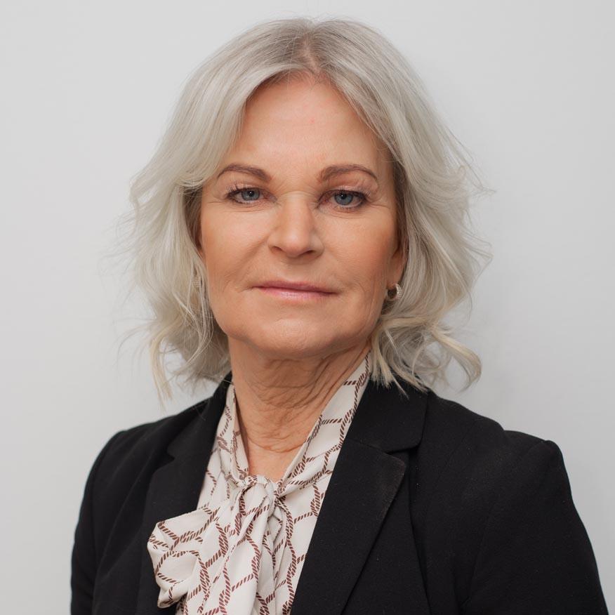 Inger Torstensson