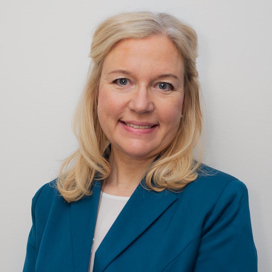 Karin Haeger